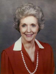 Mary Deats