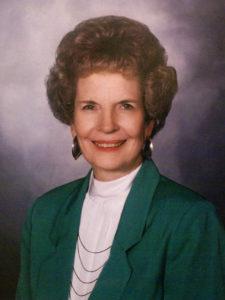 Doris Huibregtse