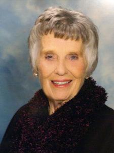 Ramona Harris