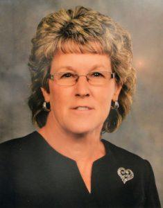Donna Rutledge