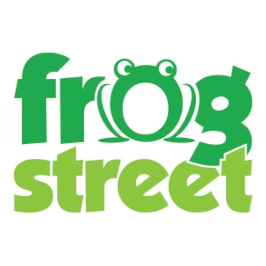 Frog Street logo