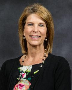 Image of Mrs. Patricia Bennett